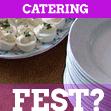 Catering för större sällskap